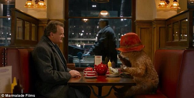 Paddington 2 is on its way!