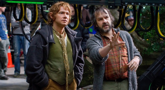 The Hobbit: Extended Editions Trailer
