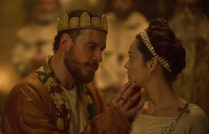 Macbeth – new images