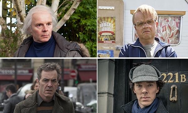 BAFTA guests confirmed