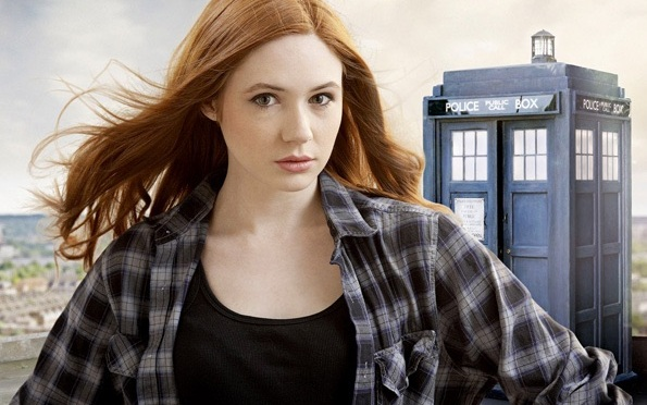 Karen Gillan joins The Big Short