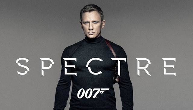 Spectre – new TV spot