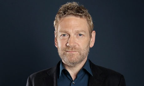 Kenneth Branagh to direct Murder on the Orient Express?