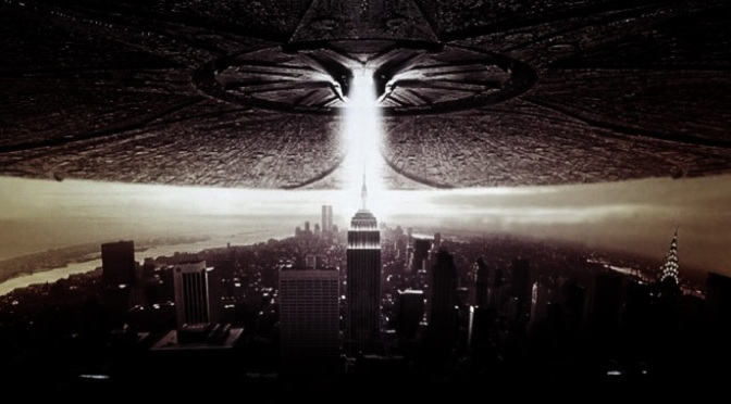 Independence Day 2 gets an official title