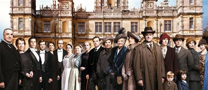 Downtown Abbey – The Movie?
