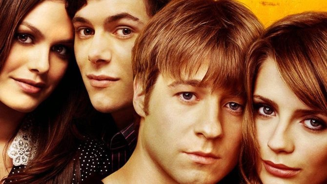 The OC gets the musical treatment