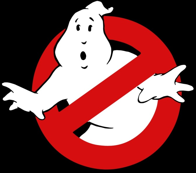 They ain't afraid on no ghosts