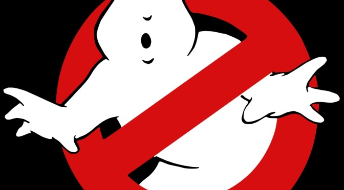 New Ghostbusters image