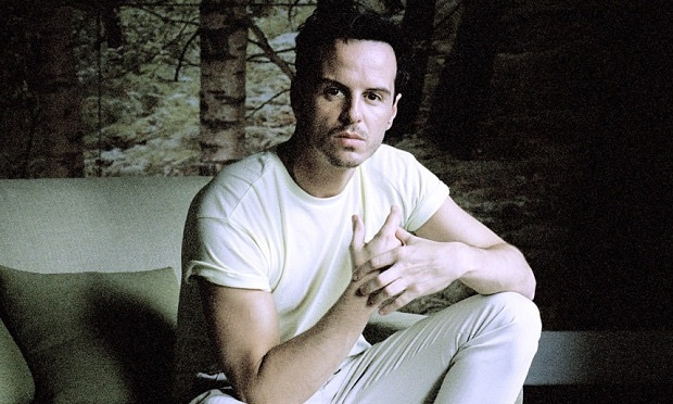 Andrew Scott to star in Hamlet