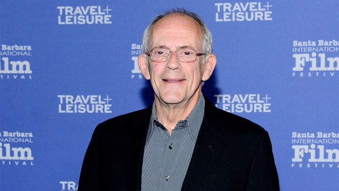 Christopher Lloyd to appear on Crackanory