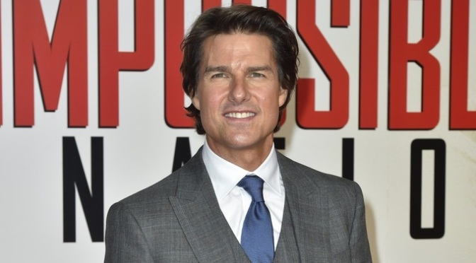 Mission: Impossible Rogue Nation premiere