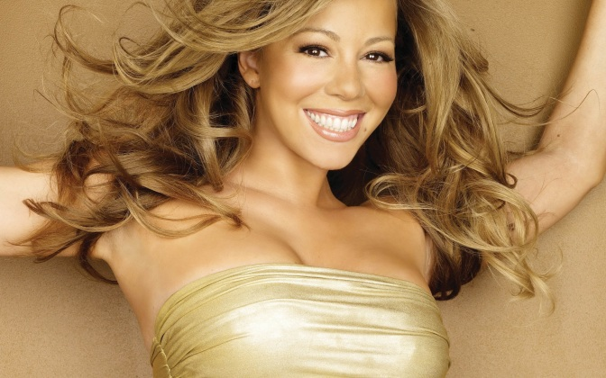 Mariah Carey to get Hollywood honour