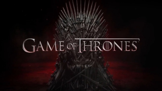 New Game of Thrones app
