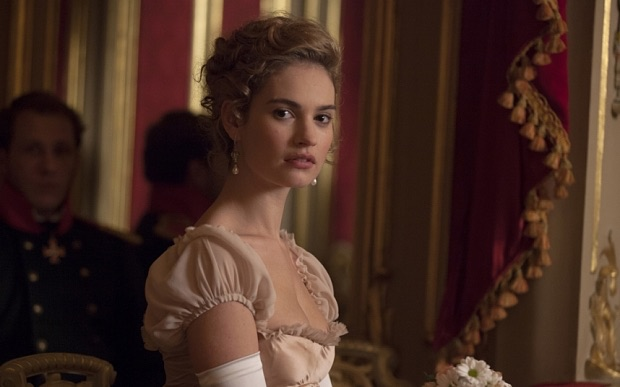 War & Peace – first trailer