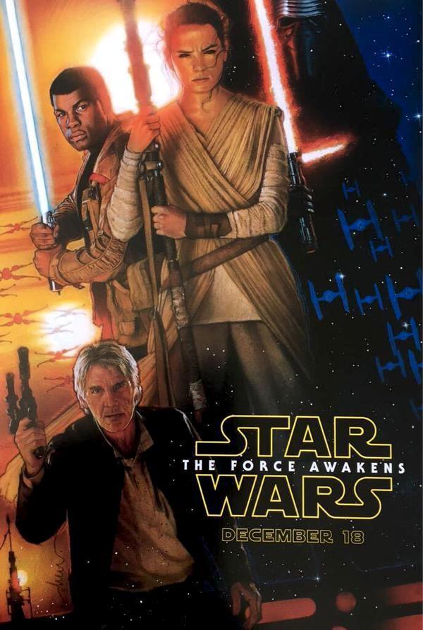Star Wars – news round-up