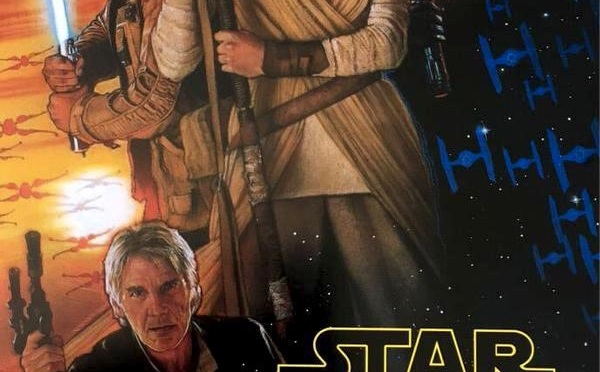 Star Wars – news round-up