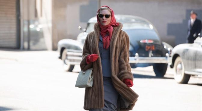 Carol heads to LFF