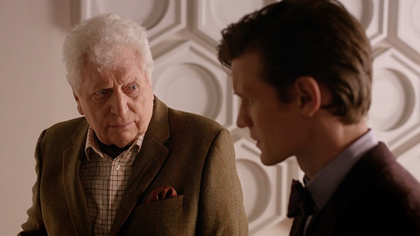 Doctor Who star set for Star Wars