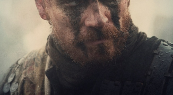 Another new Macbeth trailer