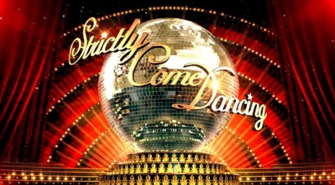 Strictly's random ticket draw now open!