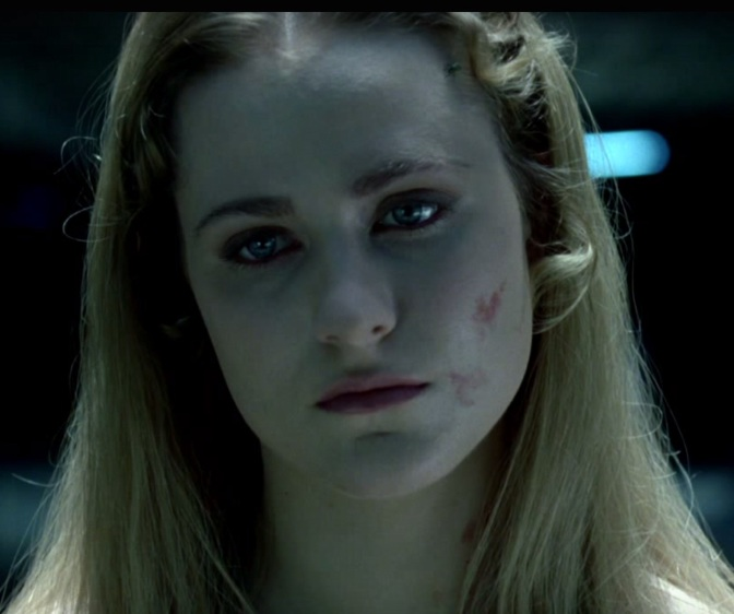 Westworld – teaser trailer