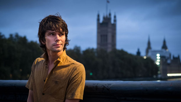 Ben Whishaw to attend London Spy preview