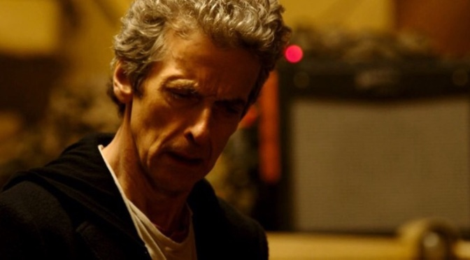 New Doctor Who trailer and images