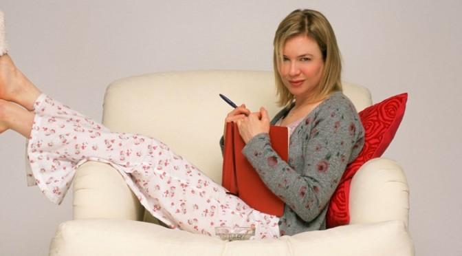 Filming set to begin on Bridget Jones's Baby