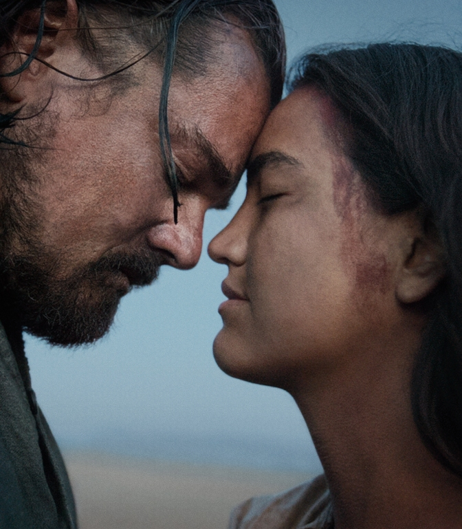The Revenant – new images