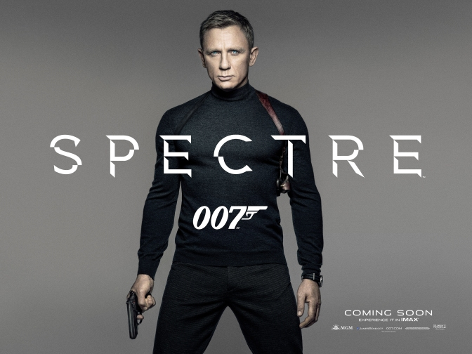 "Daniel Craig says he's given ""no thought"" to another Bond outing"