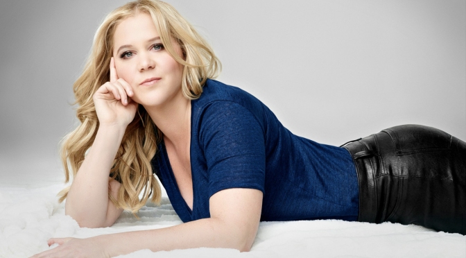 Amy Schumer's book to get UK release