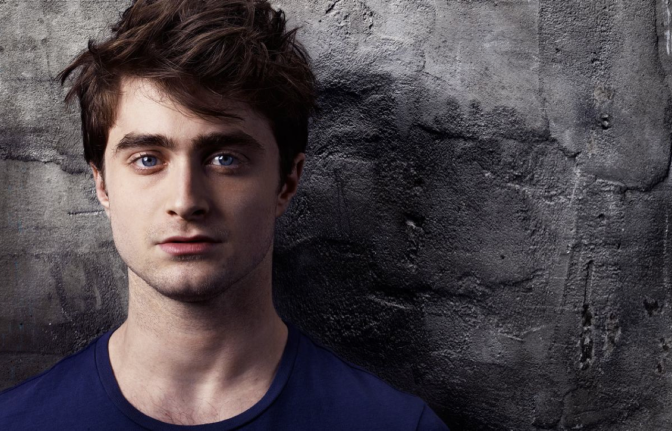 Daniel Radcliffe to receive Hollywood honour