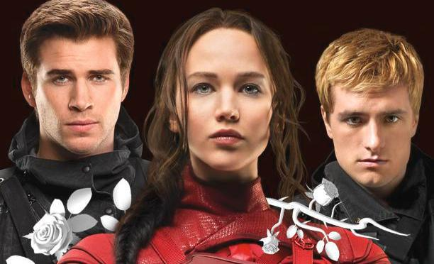 Mockingjay Part 2 – UK premiere