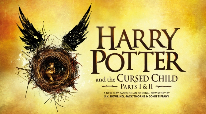 Cursed Child Broadway cast revealed
