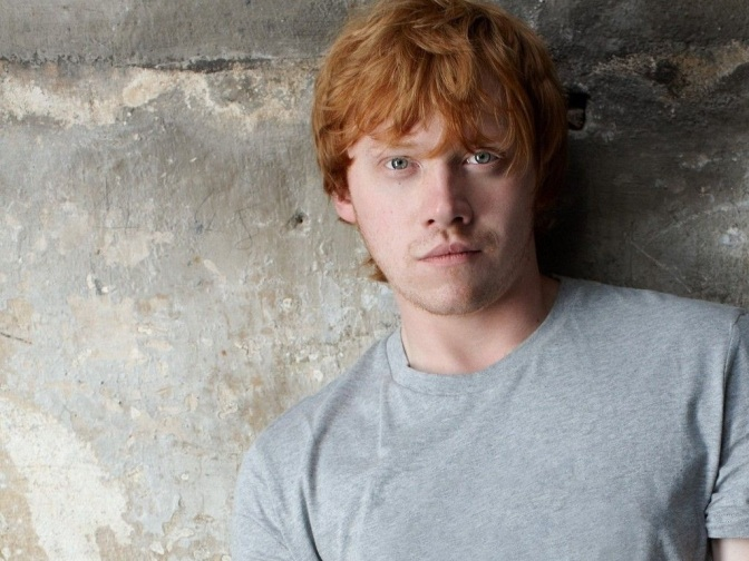 Rupert Grint set for new TV role