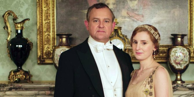 Downton stars to discuss final episodes
