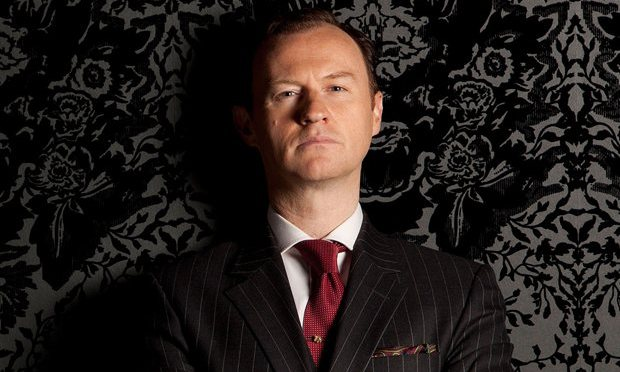 Sherlock star to play Dracula