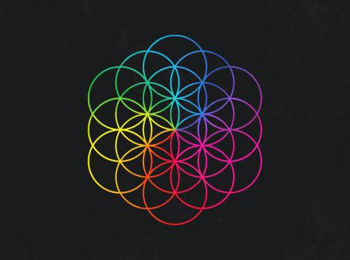 Coldplay's new album edges ever closer