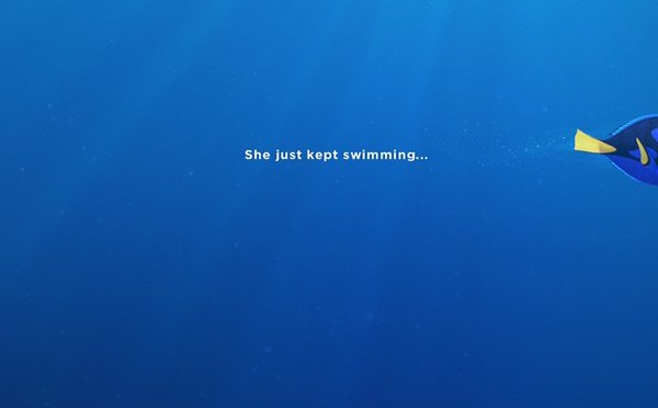 New Finding Dory teaser is a cute overload
