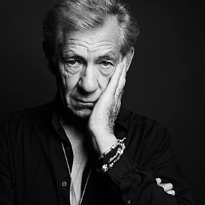 Ian McKellen, Anne Reid and more set for special fundraiser