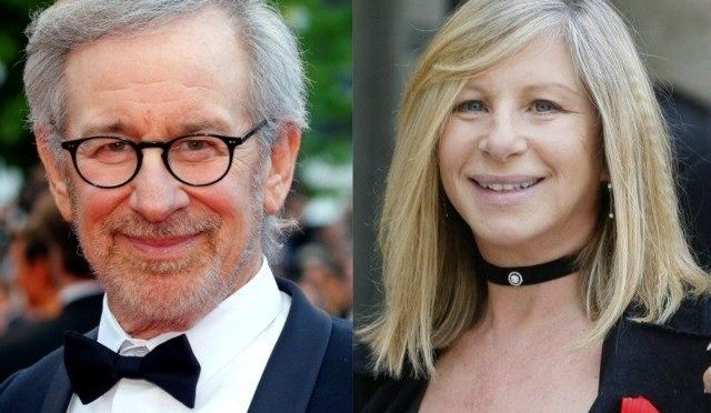 Spielberg, Streisand and Washington set for honours