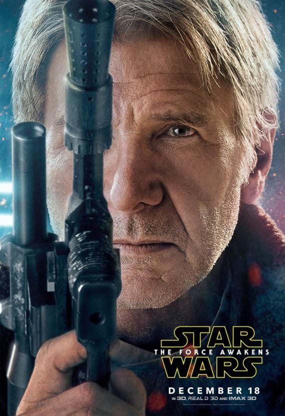 Still no Luke…