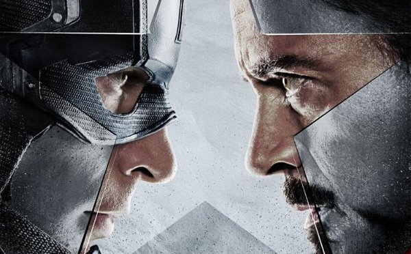 It's Civil War
