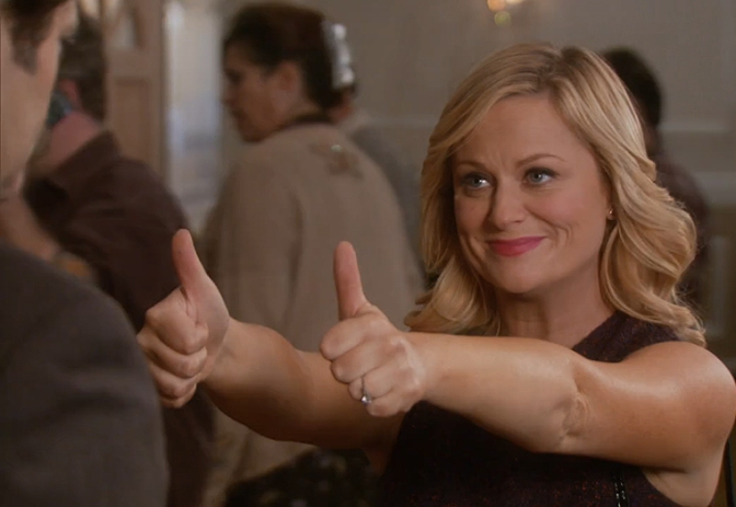 Amy Poehler to receive Hollywood Star