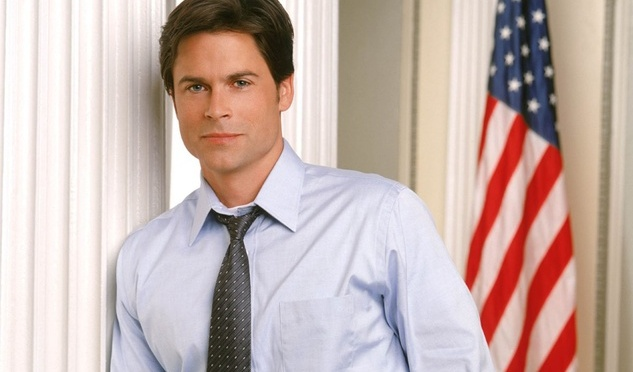 Rob Lowe to receive Hollywood star