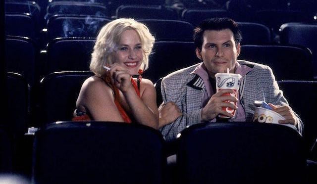 Slater, Arquette set for True Romance Live Read