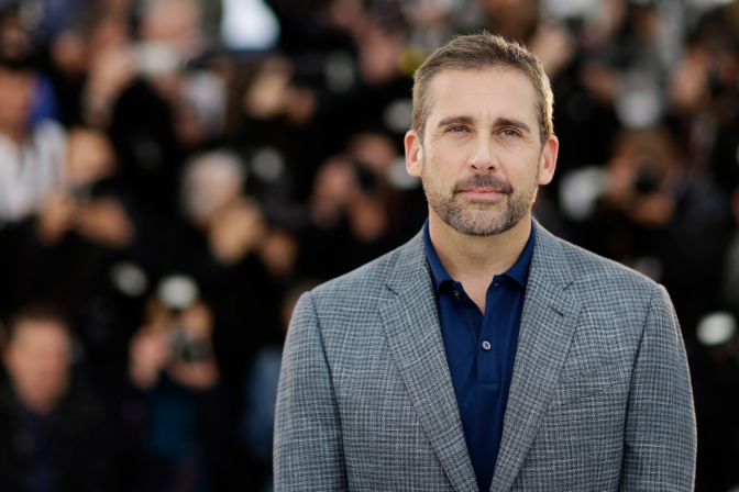 Steve Carell to receive Hollywood accolade