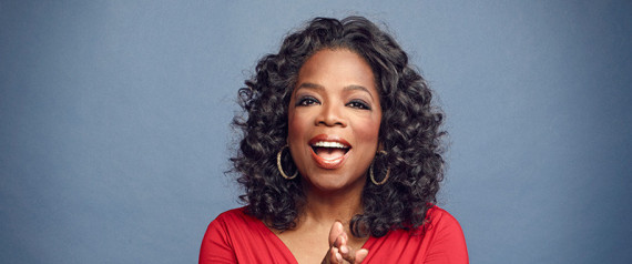 Oprah to write her memoirs