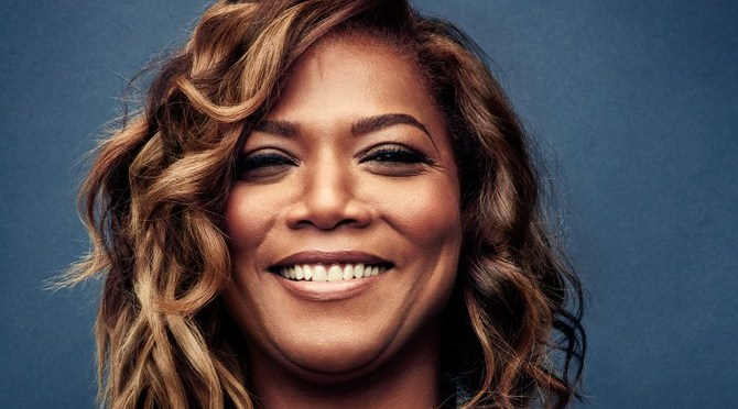Queen Latifah joins Empire creator's new show