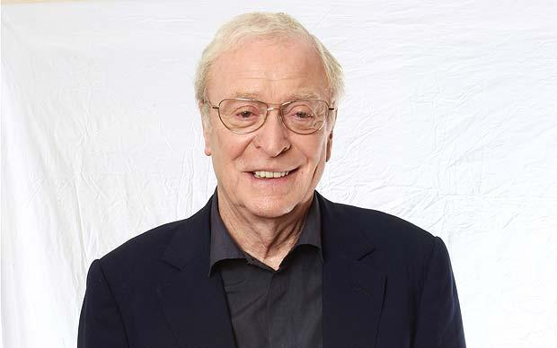Michael Caine to receive special honour